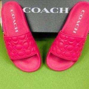 Coach Uli Sport Slides